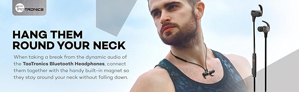 TaoTronics Headphones Deliver Better Audio for Less
