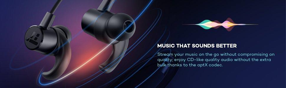 aptX – CD-Like Audio Without the Extra Bul