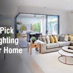 Task Lighting for Home