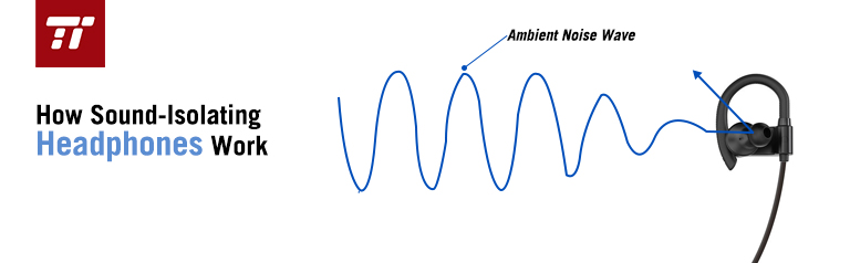How Noise-Isolating Earbuds Work