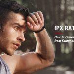 Sweatproof vs waterproof earbuds