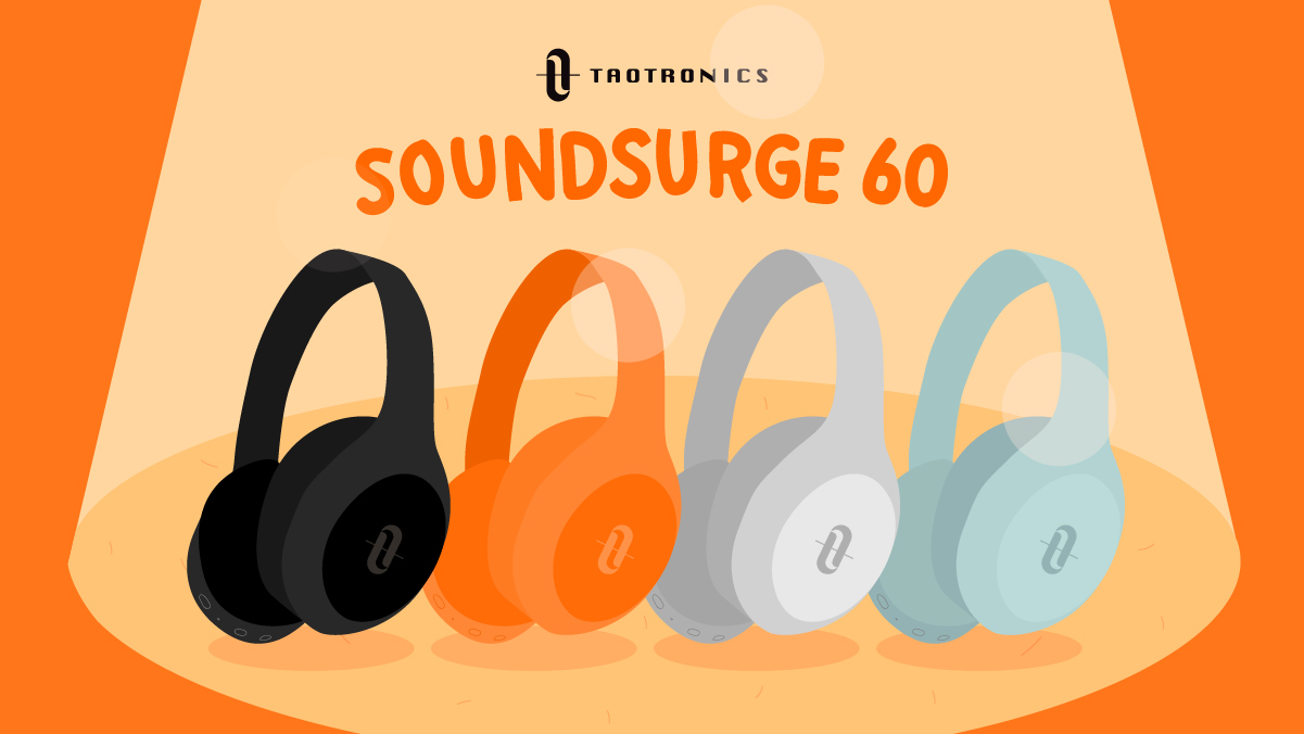 SoundSurge 60 Colorways