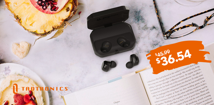 When is amazon Prime day? You can get TaoTronics Headphones