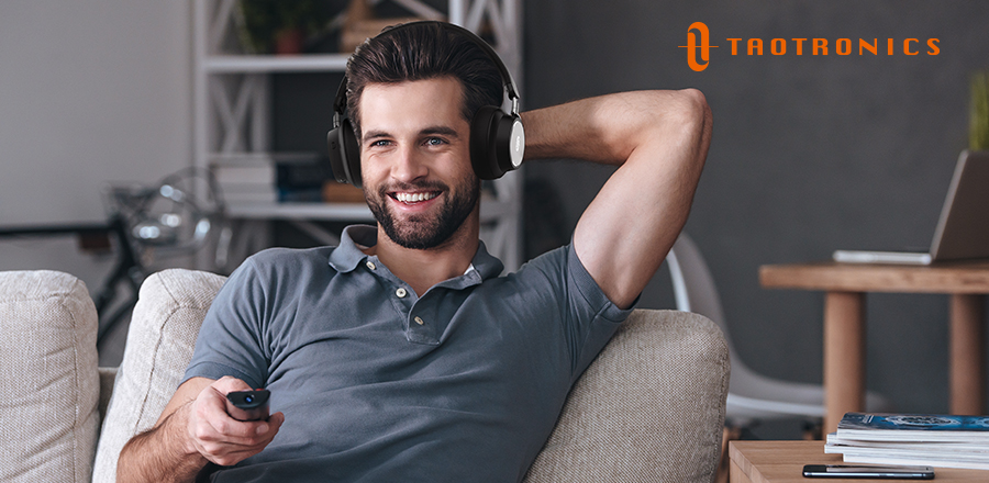 how to connect your tv to Bluetooth headphones