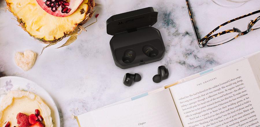 TaoTronics headphones BH052