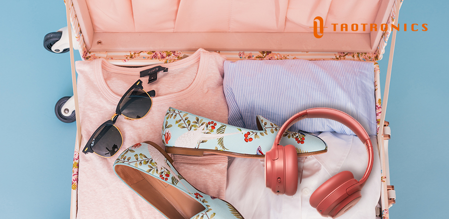 different headphone types