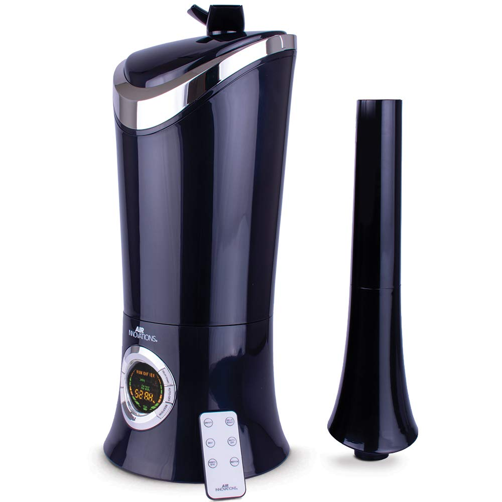 Air Innovations MH-701BA Humidifier Aromatherapy