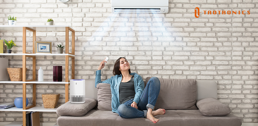 The best HEPA Air purifier