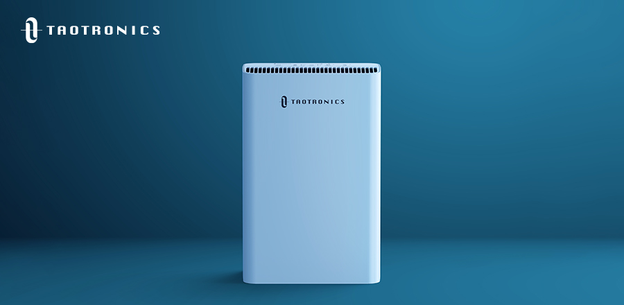 TaoTronics Air Purifier TT-AP002