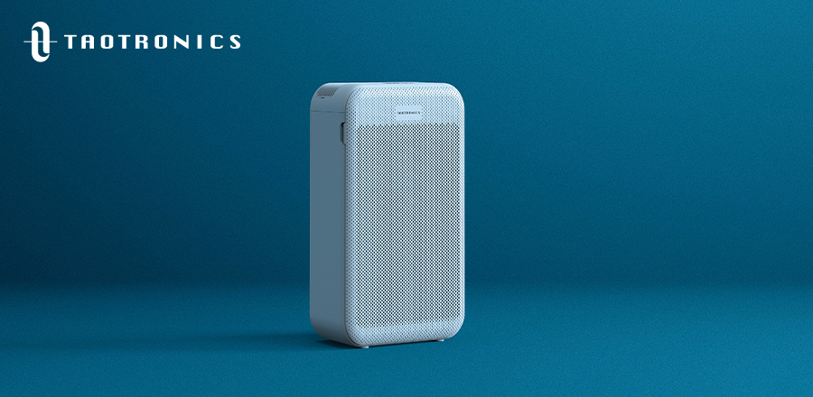TaoTronics Air Purifire AP003.