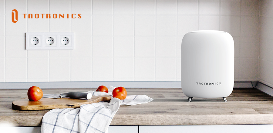 What is a mesh router?